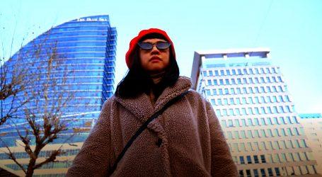 Modni film snimljen na ulicama glavnog grada Mongolije