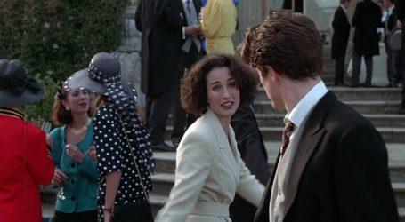 Premijera omiljene romantične komedije: Suzdržani Englez i atraktivna Amerikanka na jednom vjenčanju