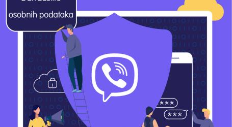 Viberova anketa: 88 posto korisnika iz Hrvatske digitalnu privatnost smatra iznimno važnom