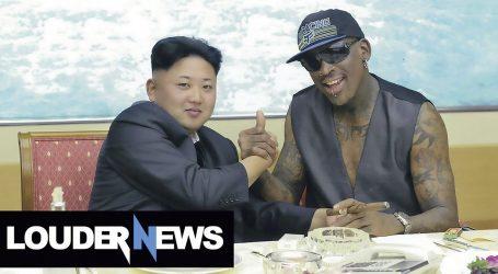 FELJTON: Tajna Rodmanova cirkusa s Kim Jong Unom