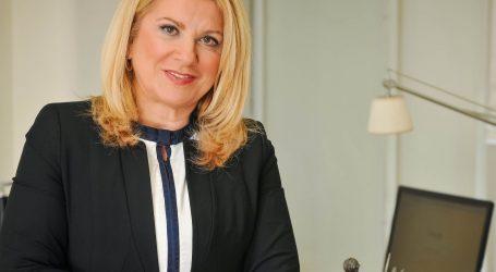 """Vesna Škare Ožbolt: """"Obnova Zagreba će ići jako teško"""""""
