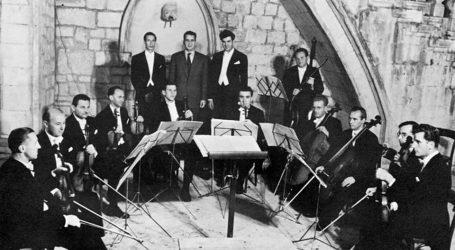 Zagrebački solisti, najugledniji hrvatski komorni ansambl, dosad održali 4000 koncerata