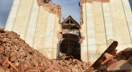 Sisačko-moslavačka županija: Do sada pregledano 17.079 oštećenih objekata