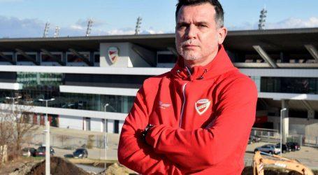 Zoran Zekić dobio zadatak spasiti od ispadanja novi klub Lorinca Meszarosa