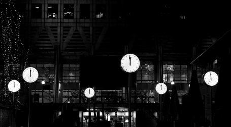 Sat Sudnjeg dana ostaje na 100 sekundi do ponoći