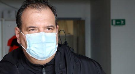 """Beroš: """"Zgrada bolnice u Petrinji neupotrebljiva, pacijenti se prebacuju u Zagreb"""""""