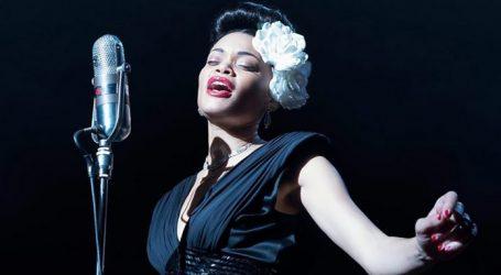 "Predstavljen foršpan za film ""The United States vs Billie Holiday"""
