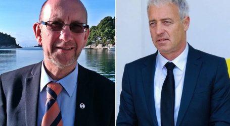Dva načelnika općina objavili pismo podrške šefu policije, optuženom za seksualno zlostavljanje