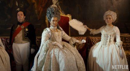 Netflixova hit serija 'Bridgerton' dobit će drugu sezonu