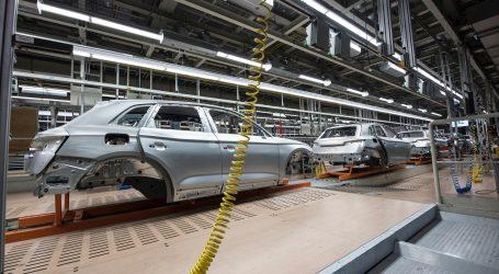 Auto industriji nedostaju čipovi, 'krivci' su Donald Trump i povećana potražnja zbog pandemije