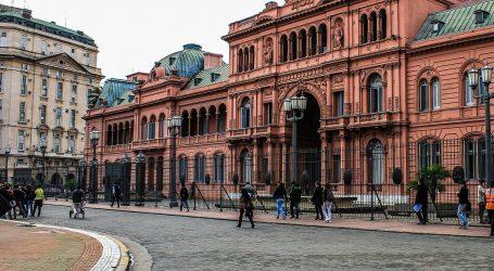 Potres magnitude 6.8 zatresao Argentinu, još nema informacija o ozlijeđenima