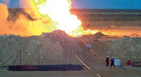 VELIKO OTKRIĆE KOD EL ALAMEINA: Inino rekordno nalazište nafte u Egiptu