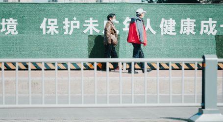Zbog rekordnog broja zaraženih Peking najavio strože mjere protiv širenja zaraze