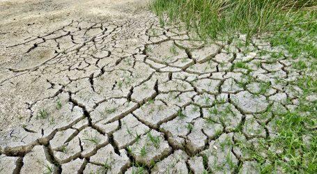 """SAD """"ponosan"""" što se vratio u Pariški sporazum, klimatske promjene prijete proizvodnji hrane"""