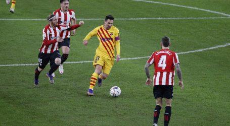 Španjolski Superkup: Athleticu naslov, slavili protiv Barcelone nakon produžetaka