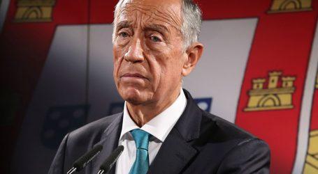 Portugal u jeku epidemije u nedjelju bira novog predsjednika