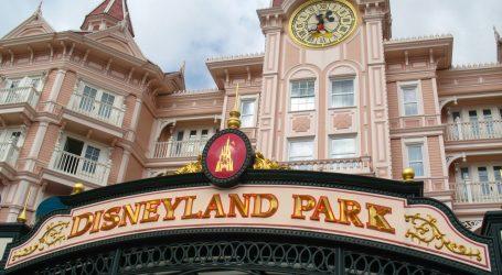 Disneyland postaje centar za cijepljenje protiv korone