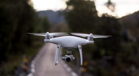 Američke vlasti i agencije odlučile nadzirati kretanje dronova