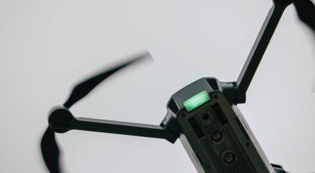 """Dronovi """"na zadatku"""" – pomoć komunalcima u opasnim intervencijama"""