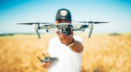 SAD dozvolile upotrebu autonomnih dronova u ruralnim područjima