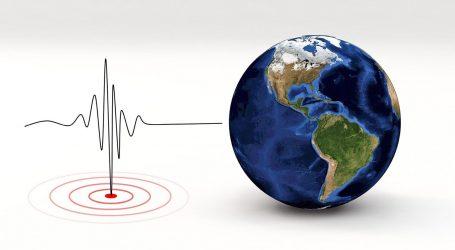 Novi potres kod Petrinje, bio je magnitude 3.8 po Richteru