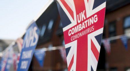 U Britaniji već devet milijuna ljudi primilo cjepivo