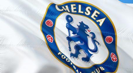 Chelsea slavio s igračem više