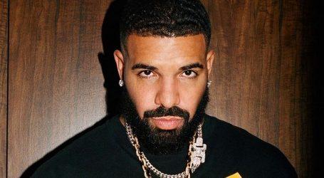 Drake ušao u povijest kao prvi glazbenik s dostignutih 50 milijardi streamova