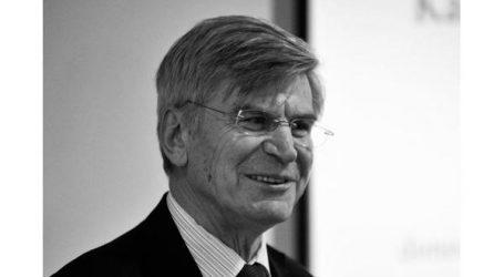 Nakon teške bolesti preminuo hrvatski veleposlanik u Francuskoj Filip Vučak