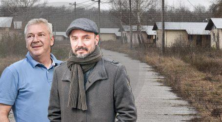 """Ostojić: """"Mala Gorica kod Petrinje mora se osposobiti"""". Potpredsjednik Vlade Milošević: """"Razmatramo tu opciju"""""""