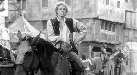 Heath Ledger je u samo deset godina postao veliki glumac