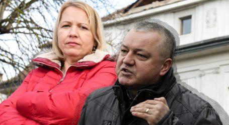 """U raspravu Darka Horvata i Kristine Ikić Baniček uključio se i SDP: """"Ako je i od HDZ-a, previše je!"""""""