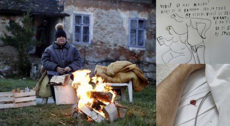 Izložba: Korona i potres – svakodnevica u 2020. kroz oči hrvatskih umjetnika