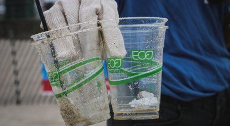 Mexico City zabranio plastične čaše, slamke i pribor za jelo