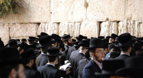 Ultraortodoksni židovi žestoko se sukobili s policijom zbog zatvaranja sjemeništa