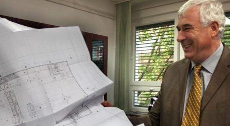 Obnovu ratom razorenih kuća na Banovini vodilo je ministarstvo Jure Radića