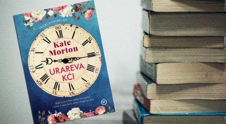 Jedna je žena ubijena, druga nestala s neprocjenjivom ostavštinom: Novi roman australske književne senzacije Kate Morton