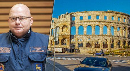 """Dino Kozlevac: """"U Istri još ne razmišljamo o popuštanju mjera"""""""