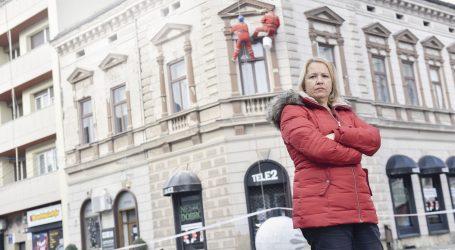 KRISTINA IKIĆ BANIČEK: 'Reakcija Vlade? Prvi put su me pitali što trebam sedam dana nakon potresa'
