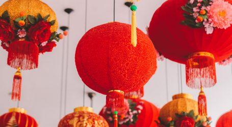 Selo izrađuje dva milijuna lampiona za proslavu kineske Nove godine