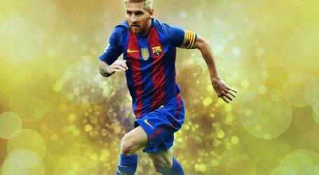 Najveći ugovor u povijesti sporta: Za razdoblje od tri i pol godine Messi od Barcelone utržio 555 milijuna eura