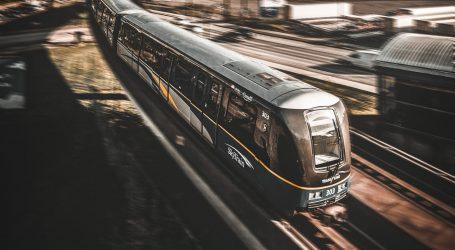Novi vlakovi bi kao pogonsko gorivo mogli koristiti metan iz kanalizacije