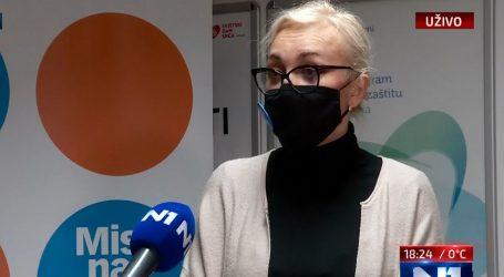"""Bubaš iz Zavoda za javno zdravstvo: """"Mjere ne treba popustiti ni polovicom veljače"""""""