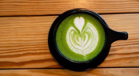 Istraživanje pokazalo da zeleni matcha čaj poboljšava pamćenje