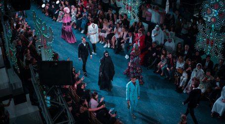 Diversity Fashion Week odlučio revije predstaviti na digitalnim platformama