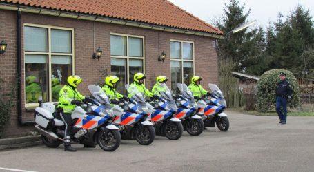 Nizozemska: Premijer osudio prosvjede protiv policijskog sata, nazvao ih kriminalnim nasiljem