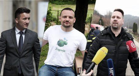 'I plakate bumo riješili': Nezavisni vijećnik iz Oroslavja tvrdi da ga je HDZ pokušao kupiti uoči lokalnih izbora