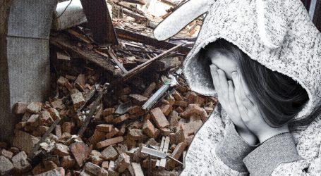 Psihologinja Ivana Ćosić Pregrad: 'S djecom roditelji trebaju razgovarati o strahu koji osjećaju zbog potresa'