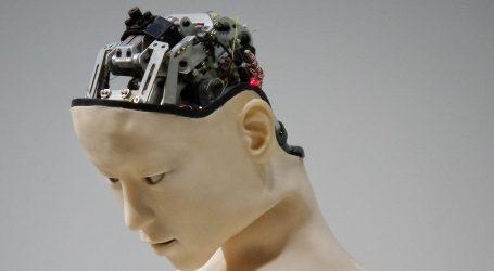 Ove godine kreće serijska proizvodnja robota Sophie