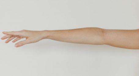 Masaža ruku potiče dobru energiju i djeluje na živčani sustav